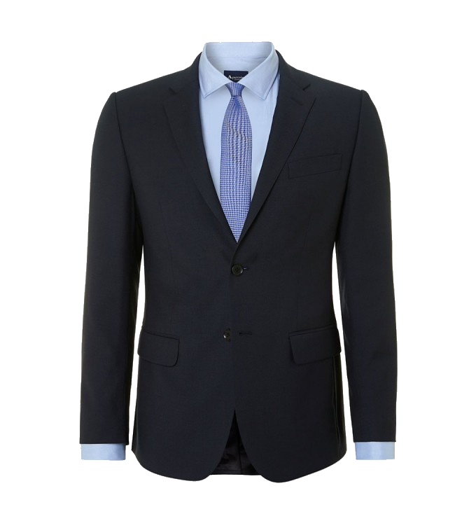 Business Suit-4